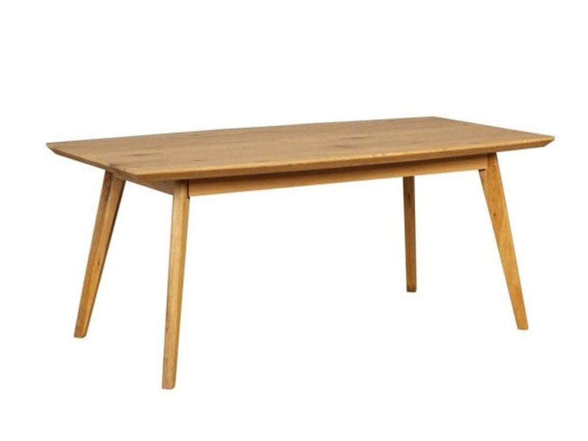 Table à manger BRAVA 180cm Chêne