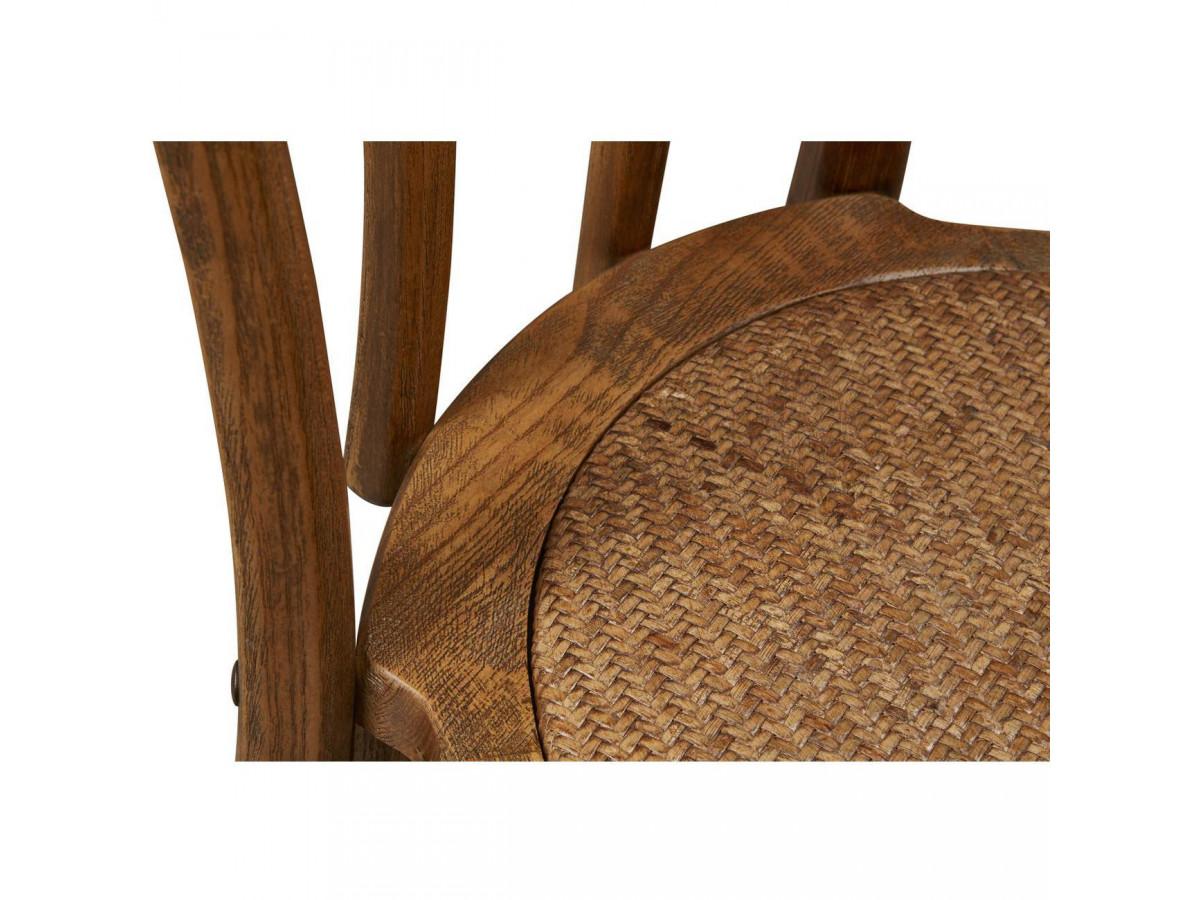 Chaise en bois MONTMARTRE