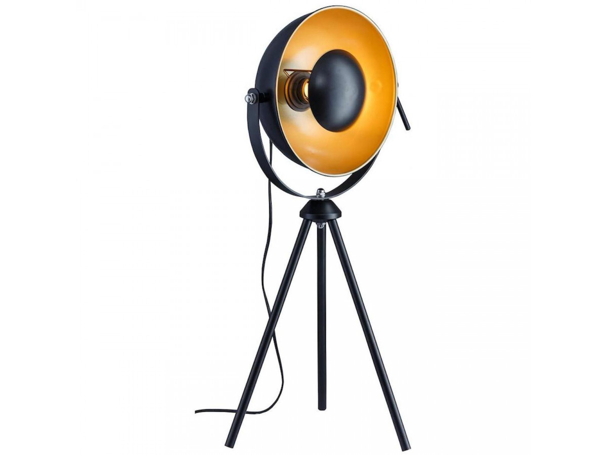 Lampe trépied CINEMA