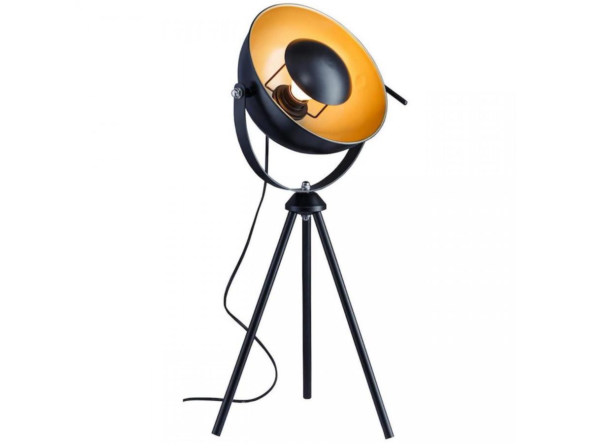 Lampe trépied cinéma BOBOCHIC
