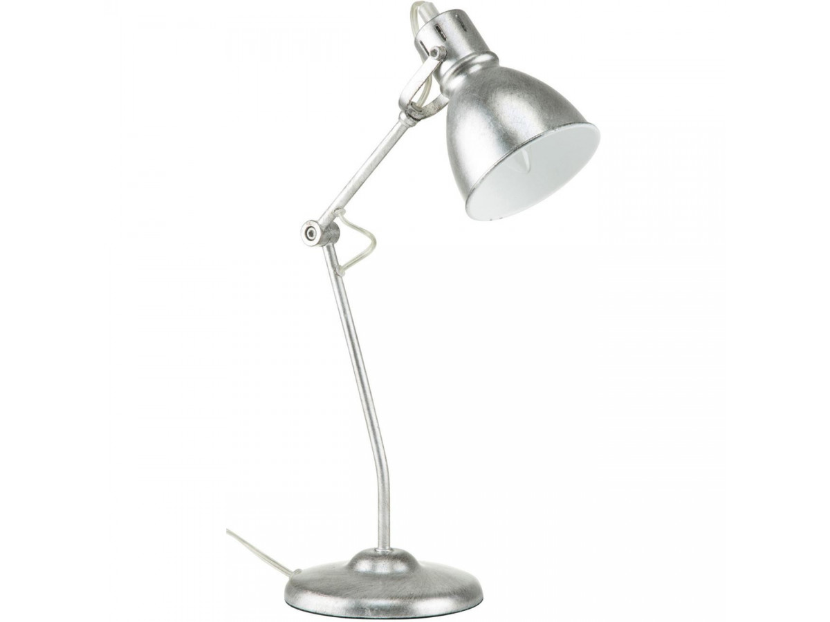 Lampe de bureau réglable