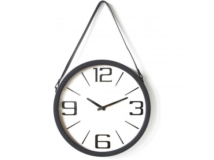 Horloge pour donner un look chic a votre interieur Borris1