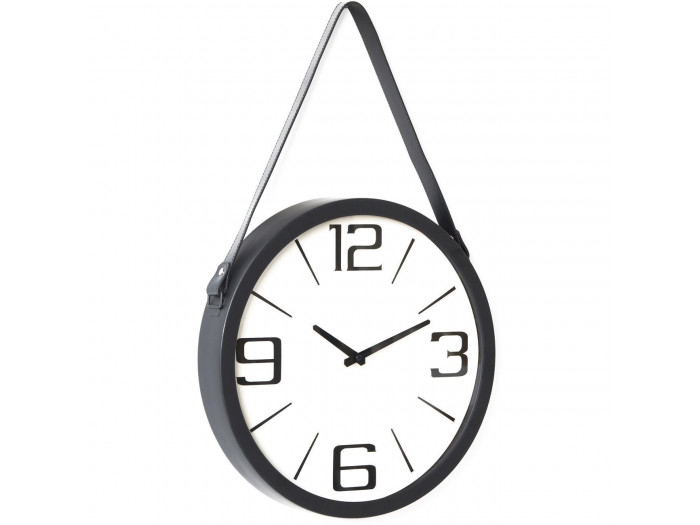 Horloge pour donner un look chic a votre interieur Borris3