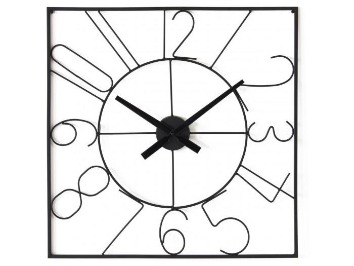 Horloge pour donner un look chic a votre interieur Alban2