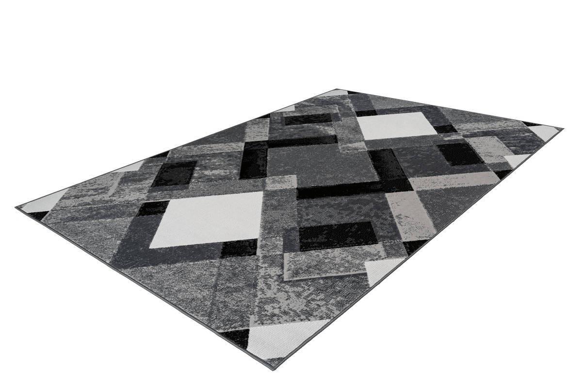 Tapis LUCIO Gris 200cm x 290cm2