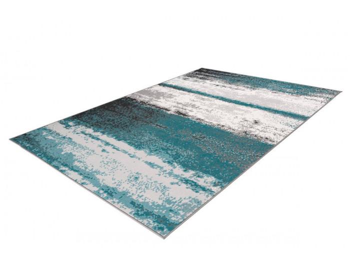 Tapis LUCIO Bleu 120cm x 170cm