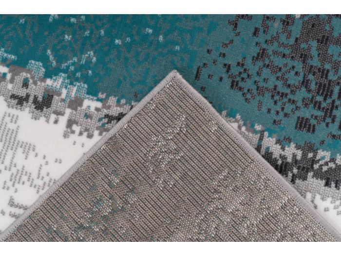 Tapis LUCIO Bleu 200cm x 290cm5