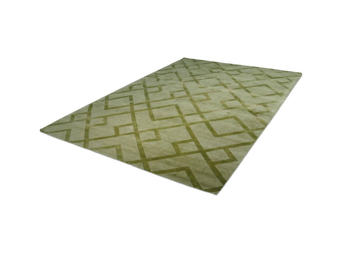 Tapis VENITTO Vert 200cm x 290cm