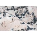 Tapis ARROW Gris / Bleu 80cm x 150cm4