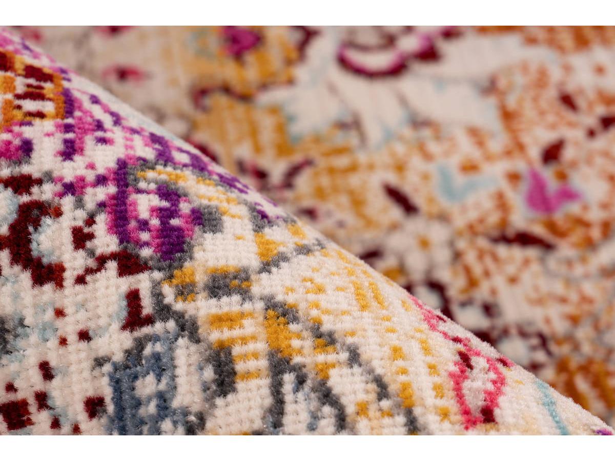 Tapis VIKI Multicolor 120cm x 170cm4
