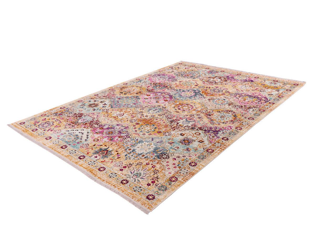 Tapis VIKI Multicolor 80cm x 150cm