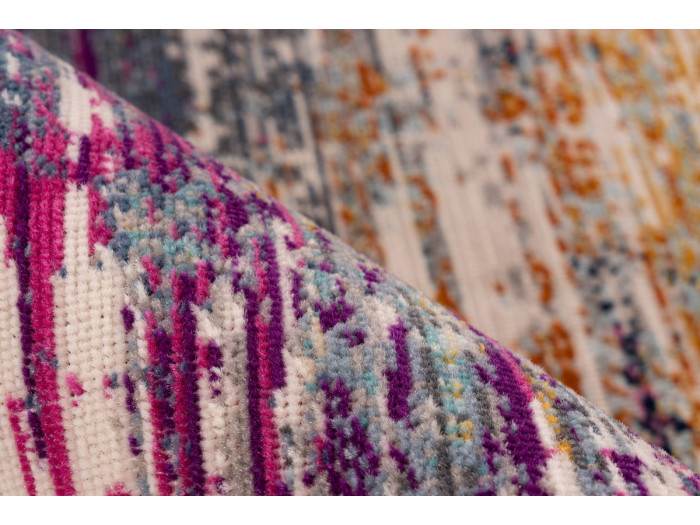 Tapis SANNY Multicolor 80cm x 150cm4