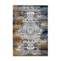 Tapis VIKI Multicolor / Bleu 160cm x 230cm3