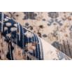 Tapis VIKI Multicolor / Bleu 80cm x 150cm4