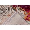 Tapis VIKI Multicolor / Rouge 200cm x 290cm5