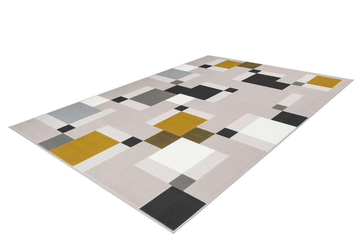 Tapis LUCIO Crème /Vert 200cm x 290cm2