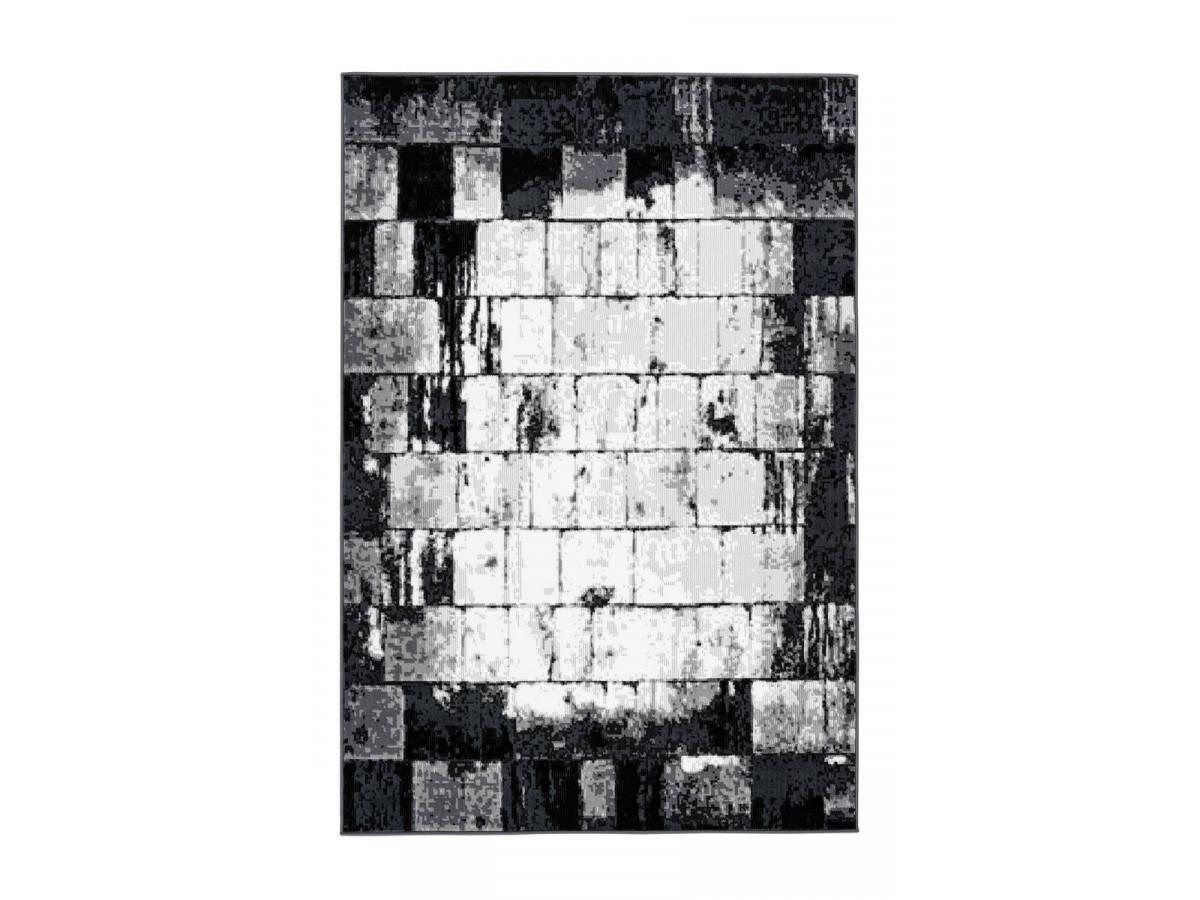Tapis LUCIO Gris / Anthracite 120cm x 170cm3