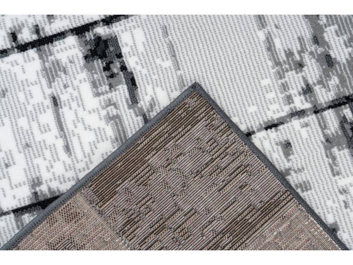 Tapis LUCIO Gris / Anthracite 200cm x 290cm5