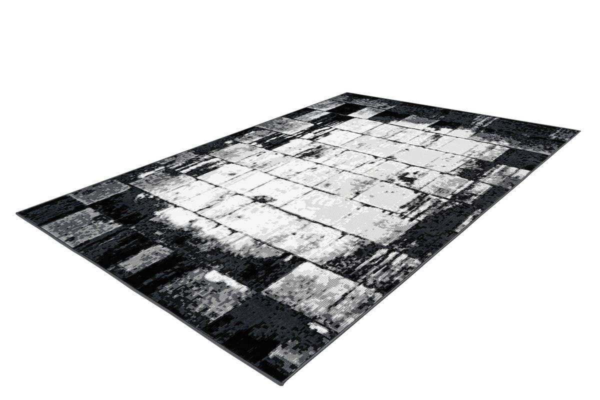 Tapis LUCIO Gris / Anthracite 80cm x 150cm2