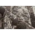 Tapis LUCIO Gris / Crème 200cm x 290cm4