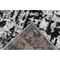 Tapis SANTOR Gris / Blanc 80cm x 150cm5