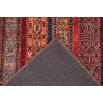 Tapis ASSA 2 Multicolor / Rouge 160cm x 230cm4