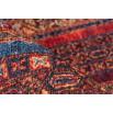 Tapis ASSA 2 Multicolor / Rouge 80cm x 150cm5
