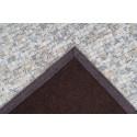 Tapis TORI Blanc/ Argenté 200cm x 290cm5