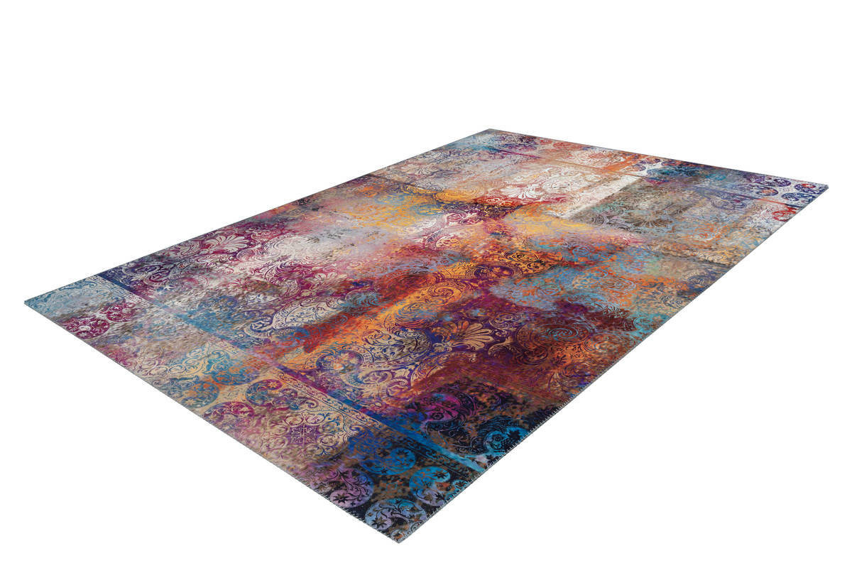Tapis IDELIA Multicolor 120cm x 180cm2