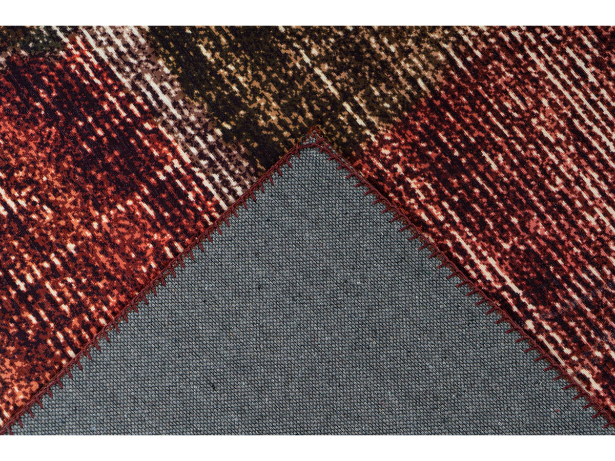 Tapis IDELIA 2 Multicolor 120cm x 180cm5