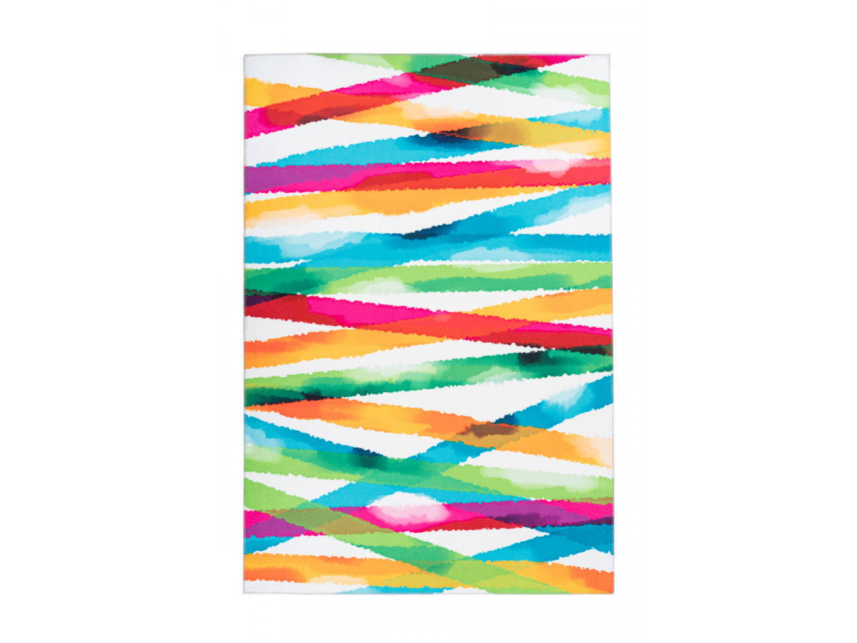 Tapis STRAPY Multicolor 120cm x 180cm3