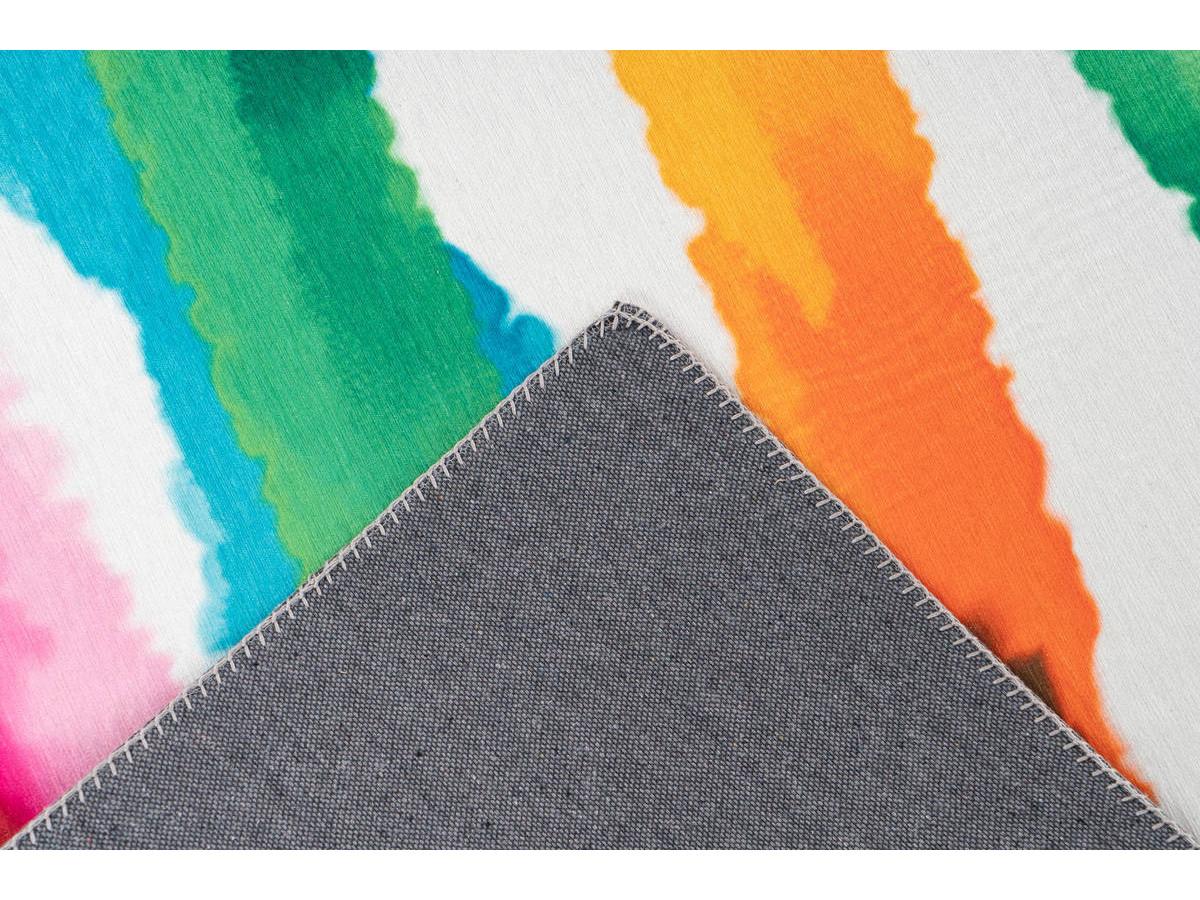 Tapis STRAPY Multicolor 120cm x 180cm5