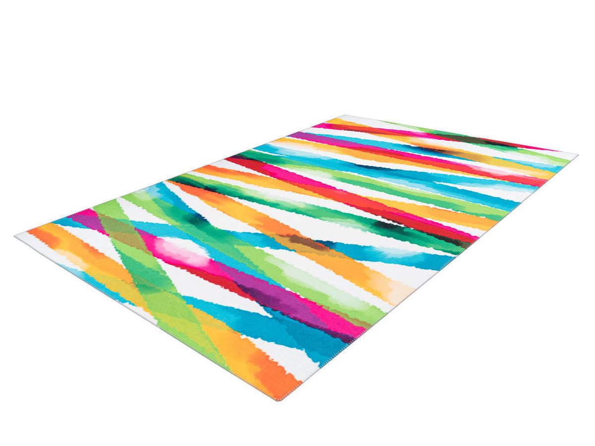 Tapis STRAPY Multicolor 170cm x 240cm
