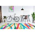 Tapis STRAPY Multicolor 80cm x 150cm1