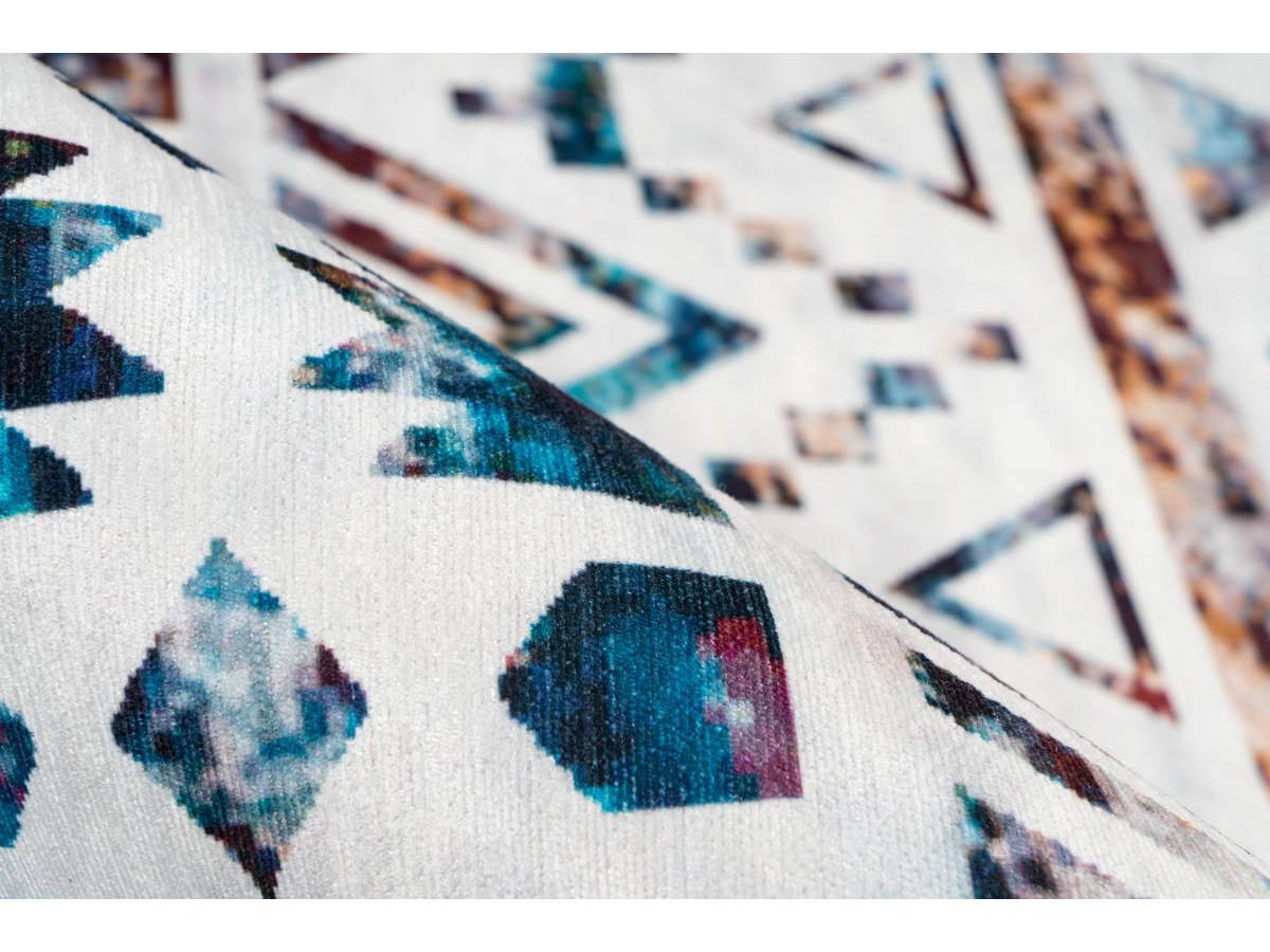 Tapis NADOR Multicolor 200cm x 290cm4