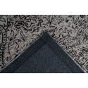 Tapis VINTO Gris / Noir 200cm x 290cm 5