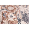 Tapis APACHE Gris / Marron 160cm x 230cm4
