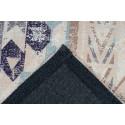 Tapis APACHE Multicolor / Bleu 240cm x 330cm5