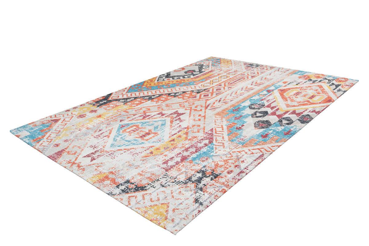 Tapis APACHE Multicolor / Orange 160cm x 230cm2