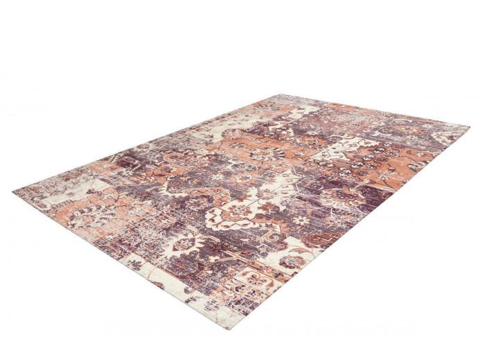 Tapis APACHE Multicolor / Ocre 80cm x 150cm