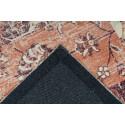 Tapis APACHE Multicolor / Ocre 80cm x 150cm5