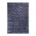 Tapis VENITTO Bleu 160cm x 230cm3