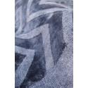 Tapis VENITTO Bleu 160cm x 230cm5