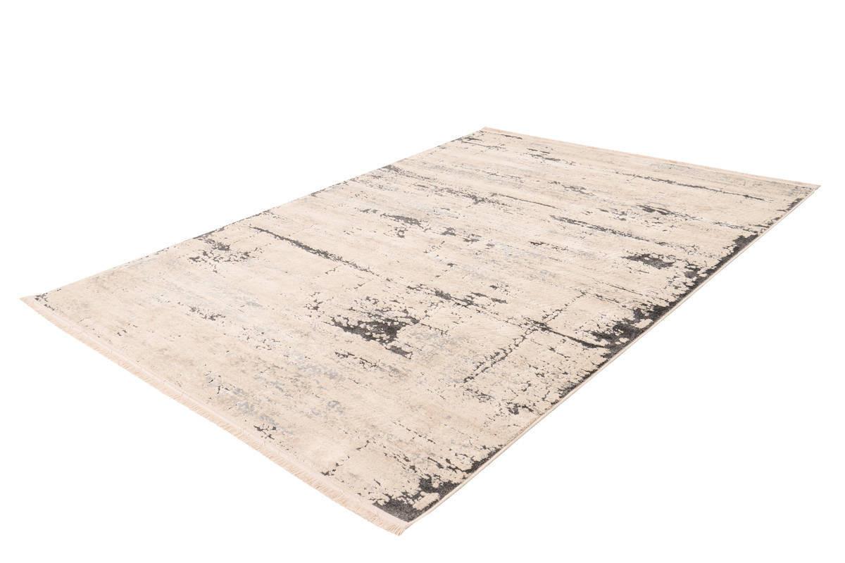 Tapis TENZO Gris / Anthracite 120cm x 170cm2