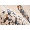 Tapis TENZO Gris / RostRouge 120cm x 170cm4