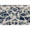 Tapis KADIX Gris / Multicolor 80cm x 150cm4