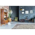 Tapis KADIX Vert olive / Multicolor 120cm x 170cm1