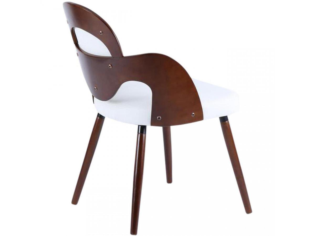 Chaise ALTA blanc