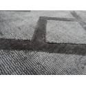 Tapis VENITTO Gris / Anthracite 200cm x 290cmx4