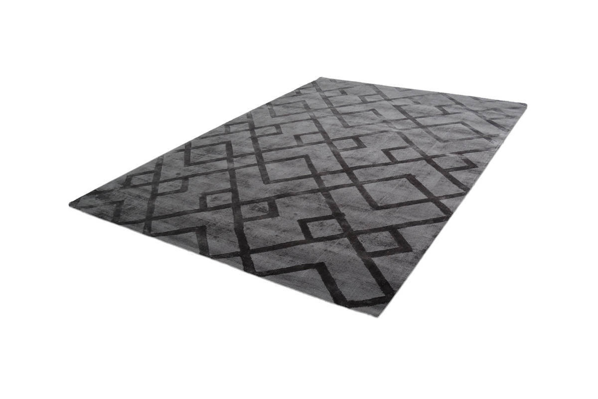 Tapis VENITTO Gris / Anthracite 80cm x 150cmx2